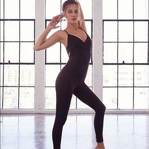Free people movement bodysuit workout chakra